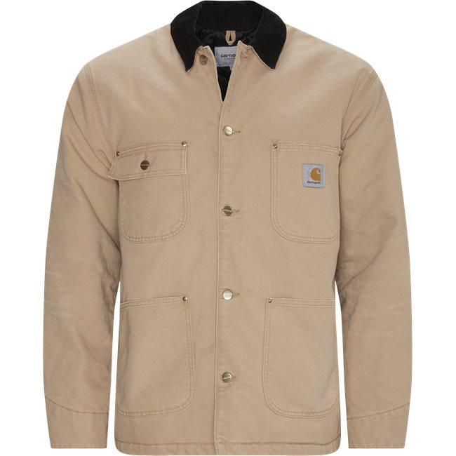 Og Chore Coat